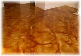 concrete floor cleaning Jackson MS